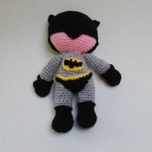 Baby-Knuffel-Batman-Voor-Metsie