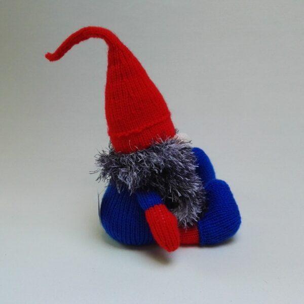 Baby Knuffel Gnome Zij