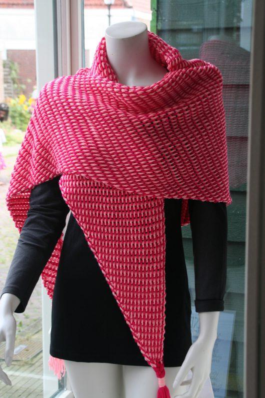sjaal tunisch