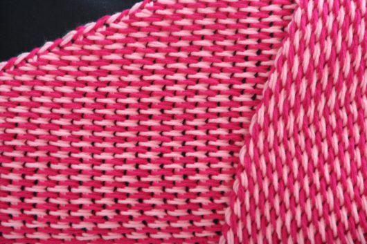 sjaal tunisch detail