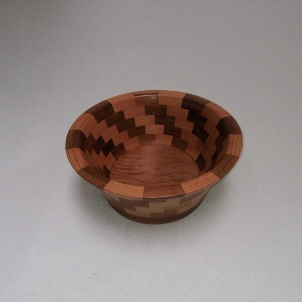 Schaal hout red ceder1