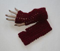 Handschoen Vingerloos