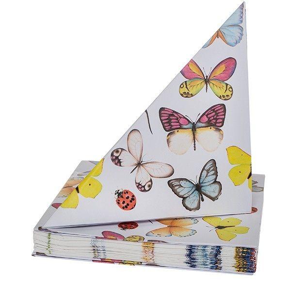 servetten_vlinders Amnesty